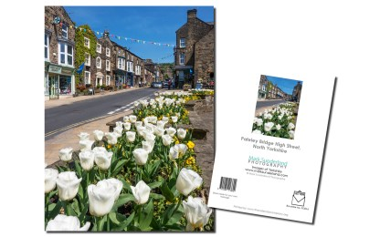 Pateley Bridge High Street