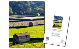 Gunnerside Barns, Swaledale Card