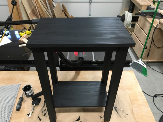 End Table – 10