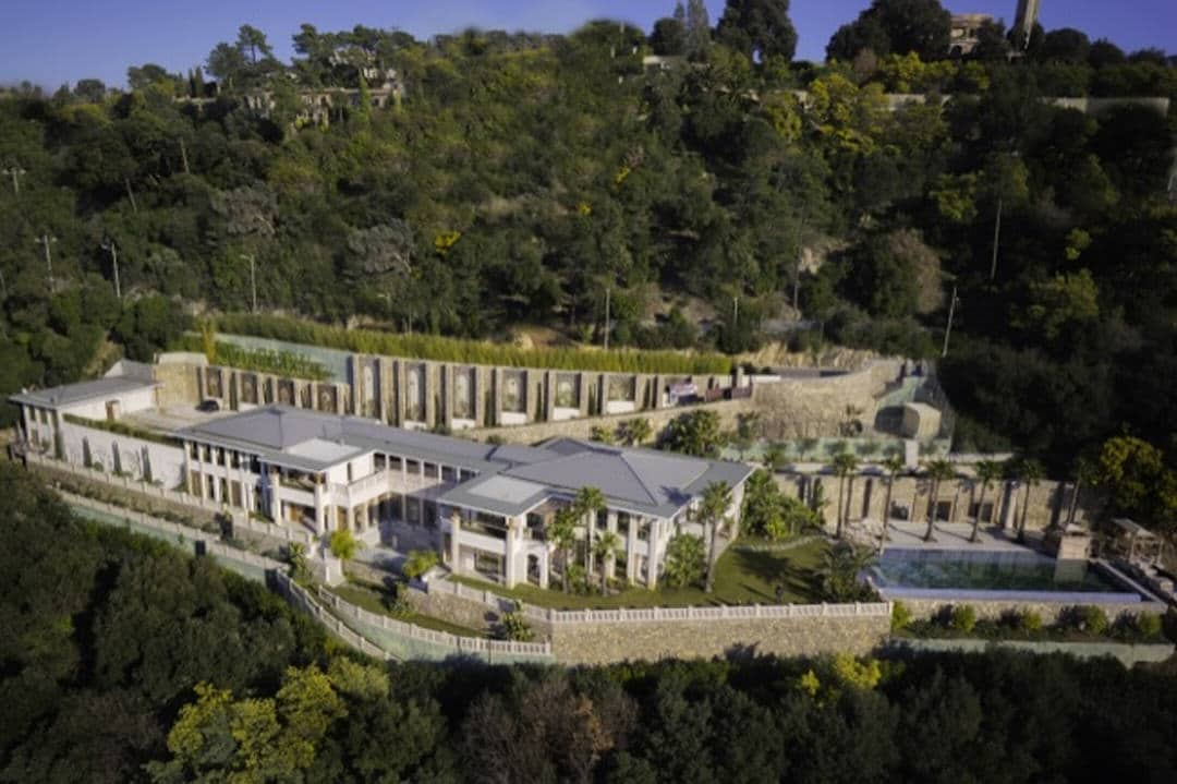 Private Residence South Of France MTD