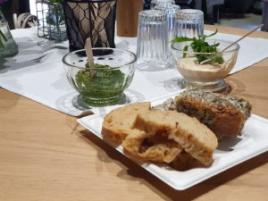 Landfein Genuss-Tasting