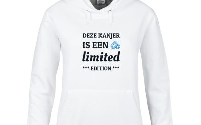Limited Hoodies voor Judith Pietersen Dressage