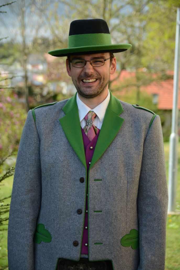 Jürgen Fröhlich