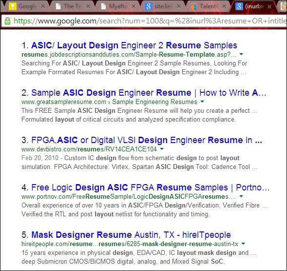 good huh a lot of job sites and devbistro argha