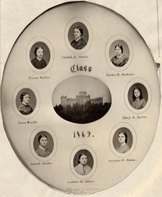 class of 1862