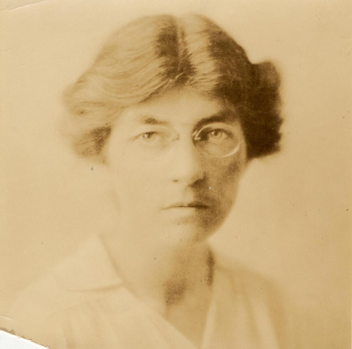 Ida Langdon
