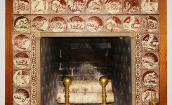 Winners of the Quarry Farm Fireplace Writing Contest