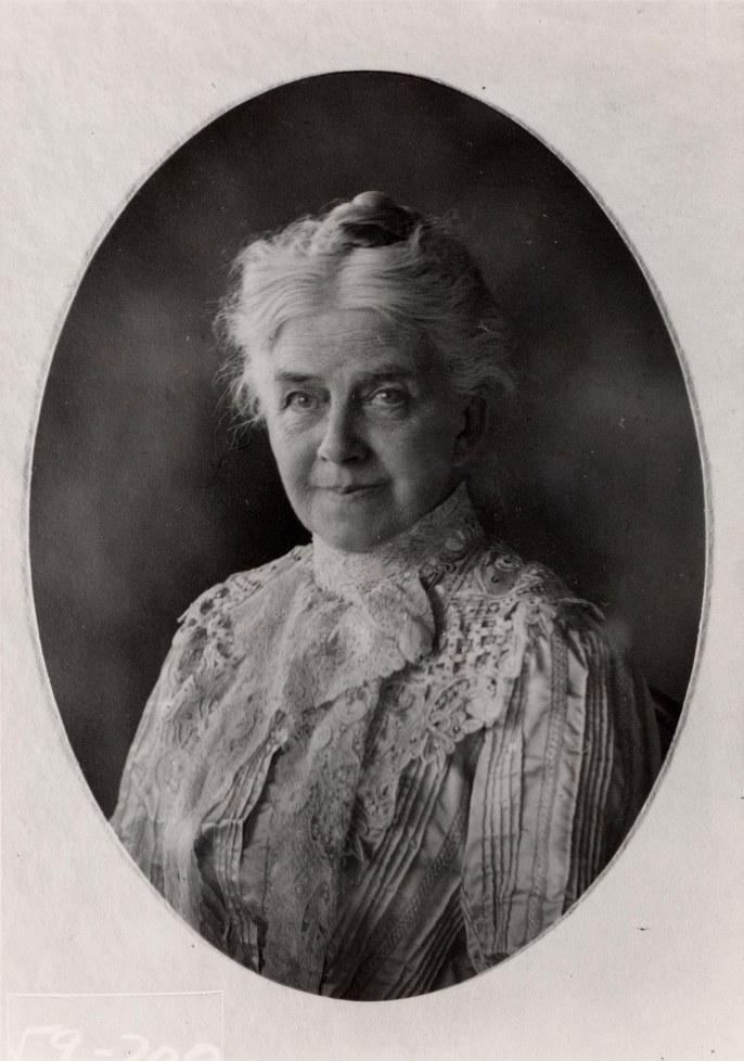 Susan Langdon Crane, Mark Twain's sister-in-law
