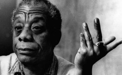 Brutal Things Must Be Said: James Baldwin on Huckleberry Finn