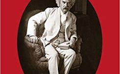 Gribben, Mark Twain Scholar, To Receive Literary Scholarship Award and Give Virtual Talk