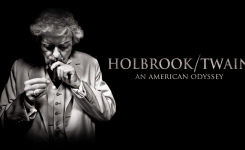 You Could Get Bookings: A Review of Holbrook/Twain