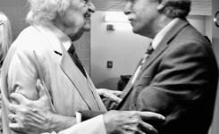 Hal Holbrook: An Appreciation, An Obituary, A Remembrance, A Friendship
