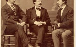 Mark Twain Day By Day 150 Years Ago – February 7, 1871