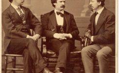 Mark Twain Day By Day 150 Years Ago – February 7, 1871
