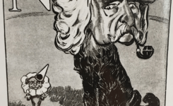 Reflections on the Uses of Disgust in Twain's Animal Stories (A Quarry Farm Testimonial)
