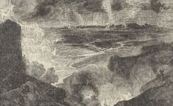 Lecture on Twain's complicated view of the Hawaiian landscape now available