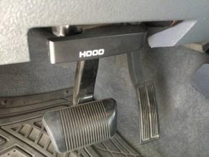 pop the hood on Dodge