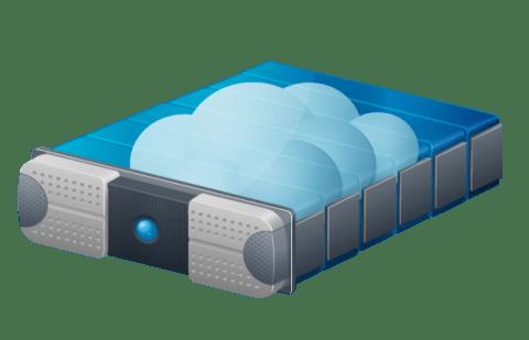 Cloud Server Angebote