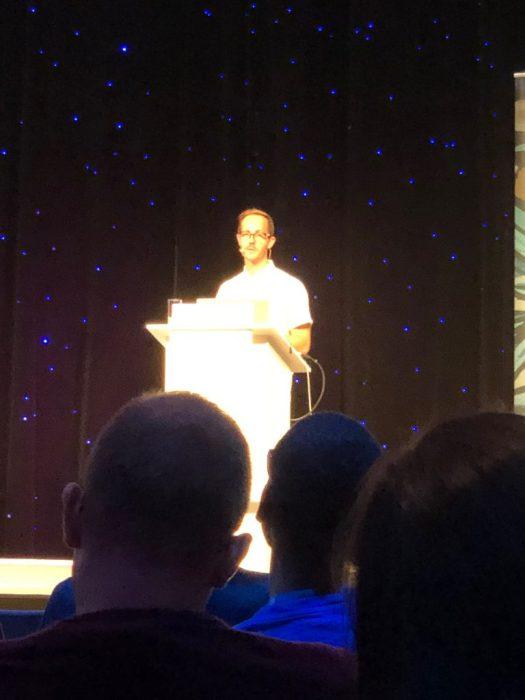 WordPress-Core-Entwickler Joe McGill spricht sich für mehr offen zugänglichen Content aus.