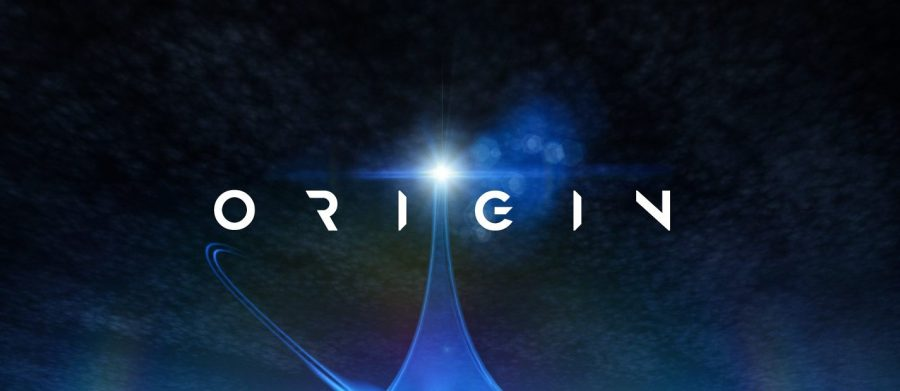 ORIGIN is coming