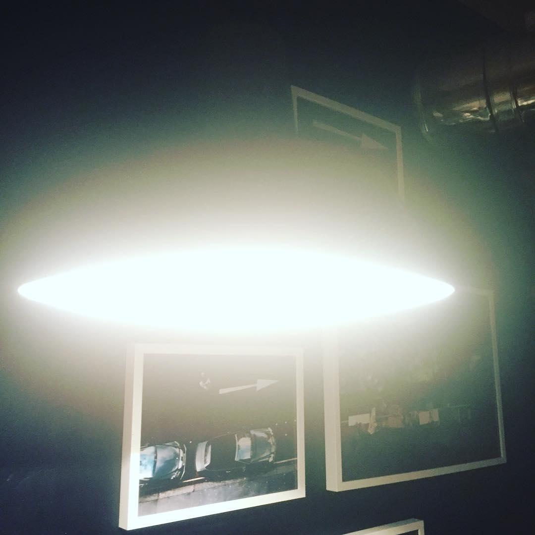 Shine a light  picoftheday justlikethat whynot