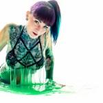 BodySlime Fotoshooting mit Marietta