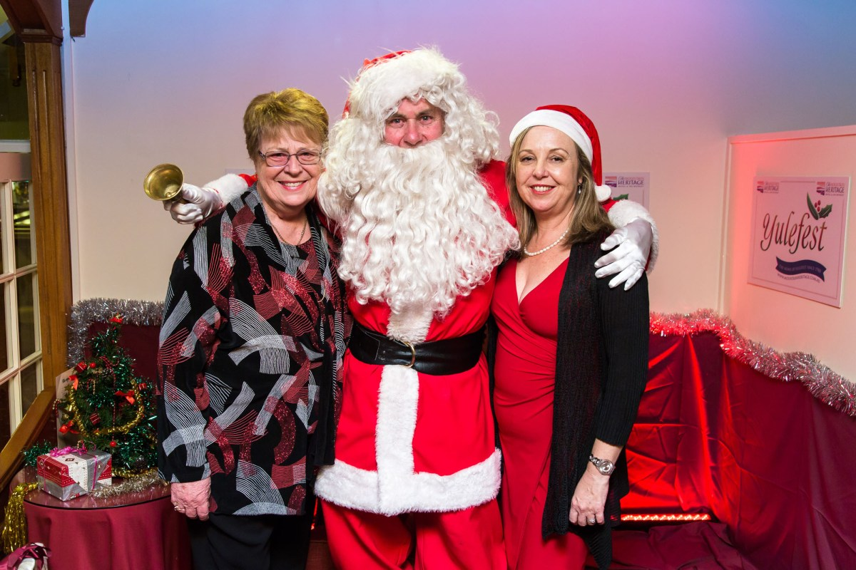 Event Photography - Yulefest Celebrations The Mountain Heritage Hotel & Spa Resort Blue Mountains