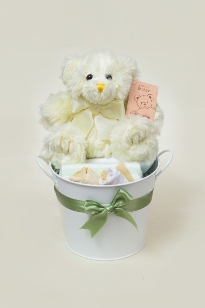 Product Photography - Baby Stitch
