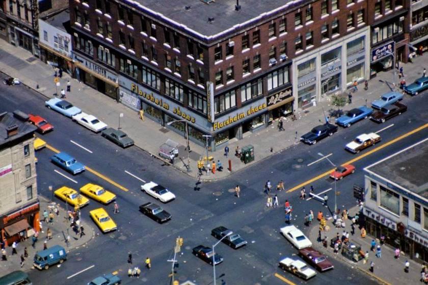 Jack Garofalo: Harlem 1970