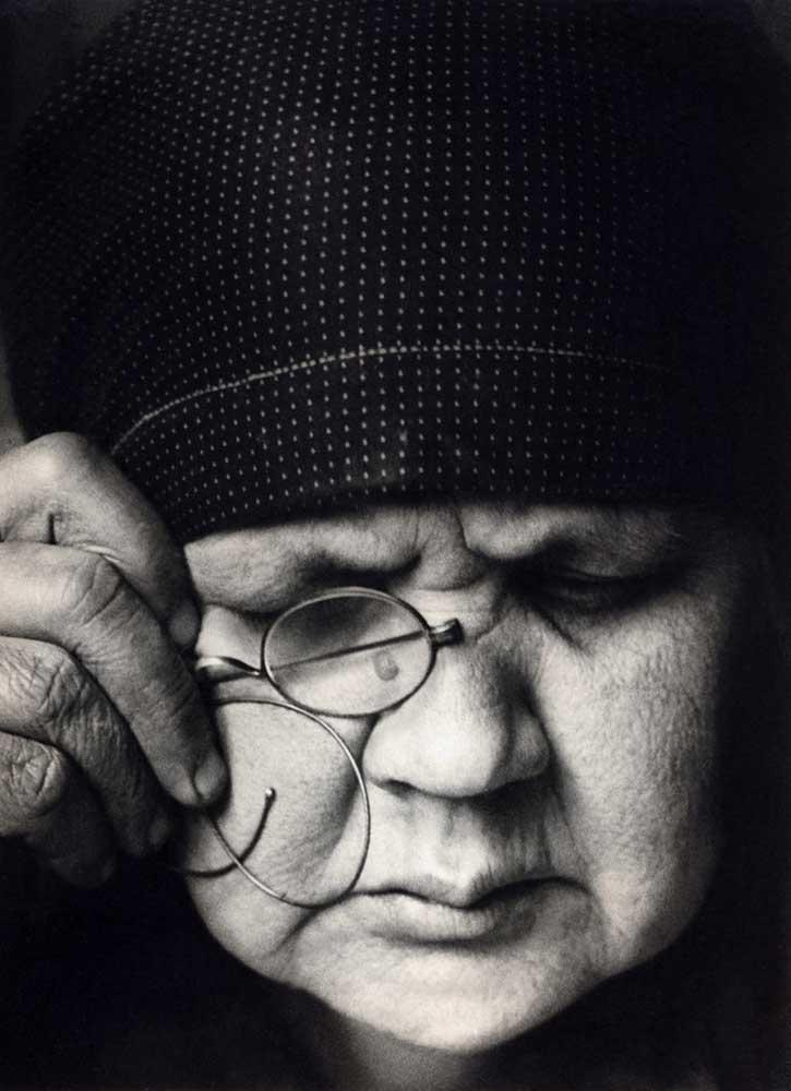 alexander-rodchenko-portrait-mother