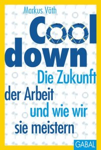 Cover Cooldown Markus Väth