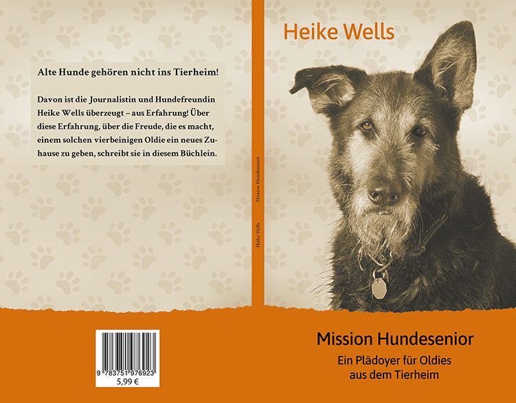 Cover Mission Hundesenior