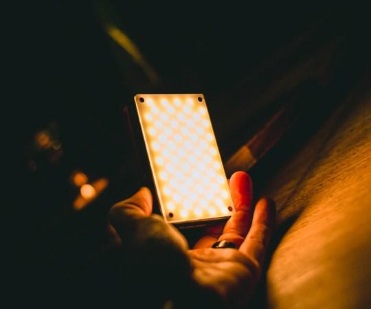 Licht in het donker: Apature AL-M9 vs AL-MX