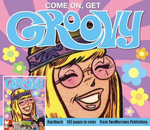 Image result for groovy