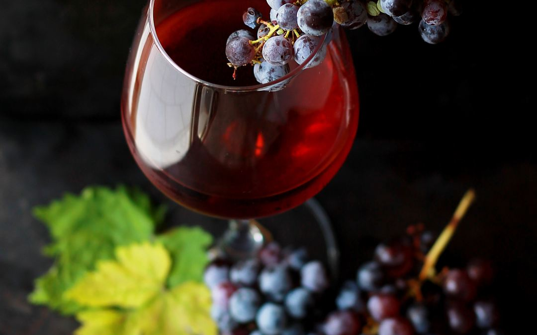 Water to Wine: A Bigger Miracle Than You Imagined