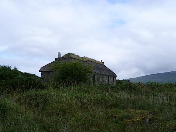 sheilas cottage ulva