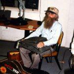 Kenneth Keppeler | 9 may 1999 | Photo: Mark Weber | click to enlarge...