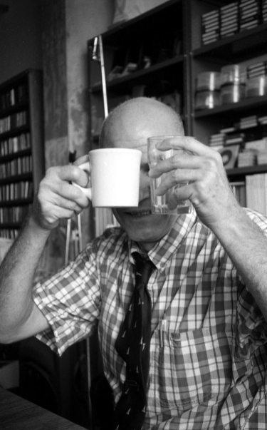 Richard Tabnik -- photo by Mark Weber