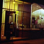 Outpost Performance Space, 112 Morningside Drive SE, Albuquerque -- May 4, 1998 -- photo by Mark Weber