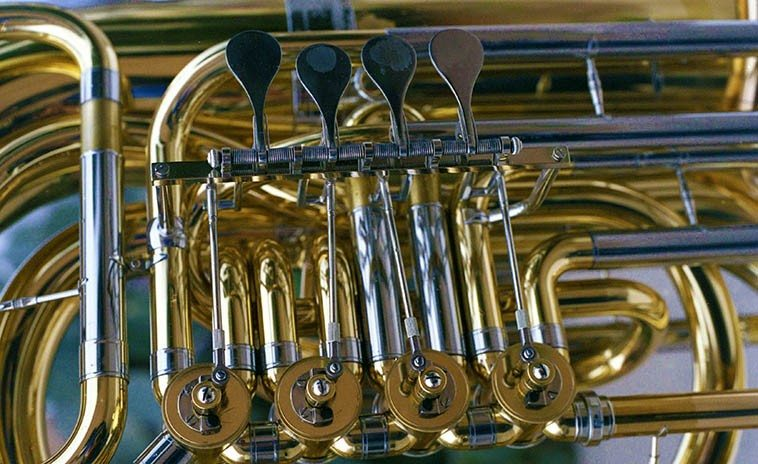 "Tuba study 2003 by Mark Weber ----- today we'll listen to the New York Tuba Quartet's arrangement of Charlie Parker's ""Au Privave"" on vinyl Lp called TUBBY'S REVENGE (1976)"