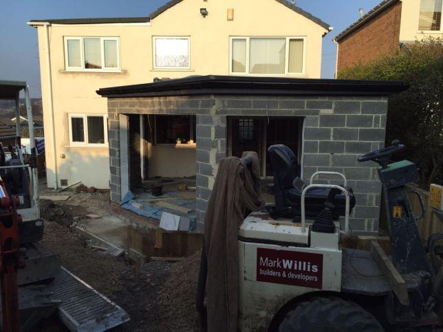 Mark Willis Builders Leeds