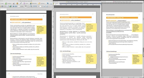 Results, If You Edit PDF Content in Adobe InDesign via Markzware PDF2DTP, with No Original File