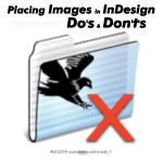 Placing Images in Adobe InDesign