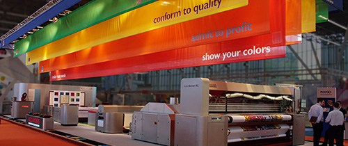 Digital Textile Printing Checks with Markzware FlightCheck