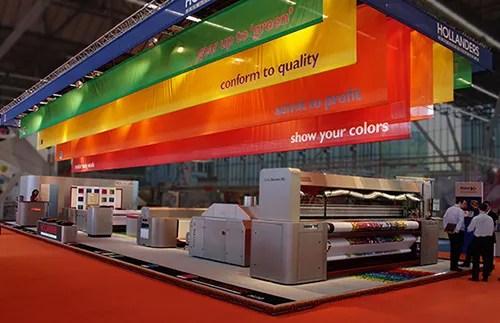 Digital Textile Printing Checks with Markzware FlightCheck
