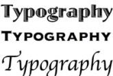 Typography and FlightCheck Preflight for Print