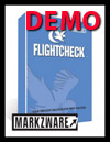 Markzware FlightCheck Demo Box