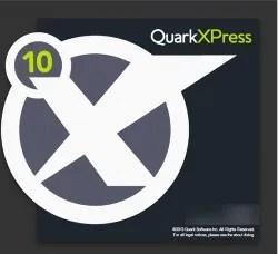 Markzware ID2Q QuarkXPress 9 10 Mac Start Up QuarkXPress