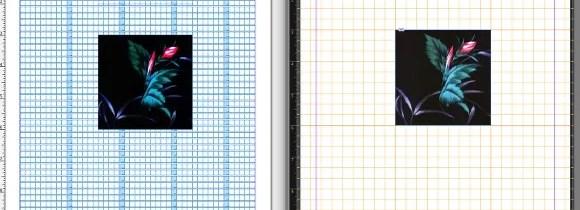 Markzware ID2Q QuarkXPress 9 10 Mac Disposición Grids