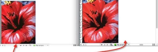 PDF2DTP Markzware para las imágenes capturadas-Down InDesign